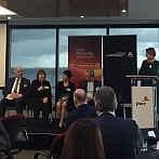 "NZ China Council Investment Report ""Understanding Chinese Investment in New Zealand"" launched"