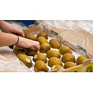 Chinese authorities intercept 120 trays of fake Zespri product at fruit market
