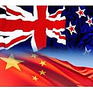 The Establishment of a Comprehensive Strategic Partnership between New Zealand and China