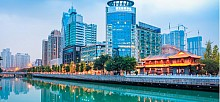 """Chengdu Can Du ?"" Innovation and start-up environment and opportunities for NZ"