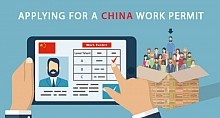 China Work Permits: Are You an A, B, or C Tier Talent?