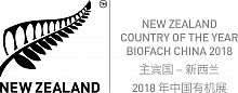 NZ Organic Exporters to Show Off in Shanghai
