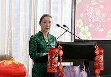 Remarks by HE Ambassador Wu Xi at Chinese New Year in Parliament 2019