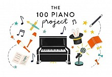 Huawei to give away 100 pianos in competition to promote music in schools