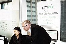Latipay riding the great China payment wall