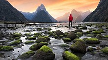 New Zealand near top of bucket list for Chinese tourists
