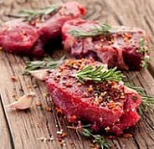 Valuable chilled meat agreement with China