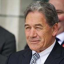 Rt Hon Winston Peters - Remarks at Chinese New Year function